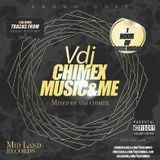 vdj chimex music & me non stop mix afrobeat..