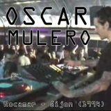 Oscar Mulero - Live @ Rocamar, Gijon - Asturias (1994) INEDITO; Ripped: POLACO MORROS & BAFOMEVS