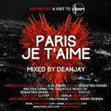Paris Je'Taime Vol.1