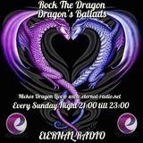 Sunday Night With Dragon's Ballads 04_21_2019