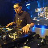 Vice Champ DJ Marquinhos Espinosa Red Bull Thre3Style Final Brazil 2016