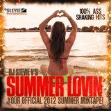 Dj Stevie V's SUMMER LOVIN' (www.djsteviev.ca)