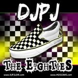 DJPJ - The Eighties