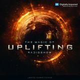 Jenya Garniychuk - The Magic Of Uplifting # 075 [incl. Tarik Guest Mix] [DI FM]