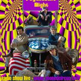 Stoned Circus radio show SPECIAL PSYCHEDELIC NIGHT 11 Hours of MUSIC - July 16th, 2016