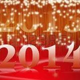 New Years Eve 2013-2014 Bouncy House Music Mix