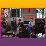 Rendez-Vous en interview   Festival Hop Pop Hop