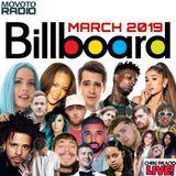 Movoto Radio presents BILLBOARD SUPERMIX **clean** March 2019