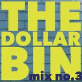 Dollar Bin Mix #3 - A Bag Of 45s