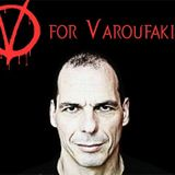 V for Varoufakis, L for Latouche