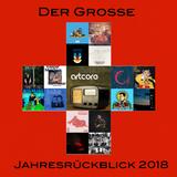 Artcore Radio | 28.12.2018 | Der grosse Artcore Radio Schwiizer Rap Jahresrückblick 2018