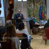 Vereador Luís Patrício apresenta a 'Estratégia de Mobilidade Integrada' para a Vila de Sintra