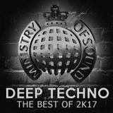 Deep Techno [the best of 2K17]