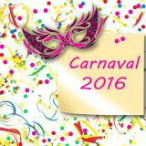 Set (Mix Carnaval 2016 Garmiani) Dj Pajarito