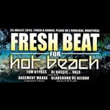 Fresh Beat For Hot Beatch