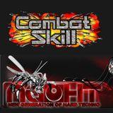 Dj Ocram vs. Reset @ Combat Skill Studio 22.04.2006