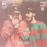 ØC PLAYLIST 001 | RICKIE SNICE