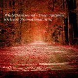 WhiteDarkSound - Deep Autumn (October Promotional Mix)
