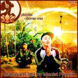 "Mental Physix: ""Mahasamādhi"" (Deep Beats & Soundscapes)"