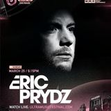 Eric Prydz - Live @ Ultra Music Festival, UMF Miami 2018