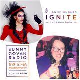 Ignite with Anne Hughes 03/06/2019