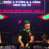 NST - HongKong1 Ft Sao Khoan Hoài Vậy Anh Ver1 - DJ Natale