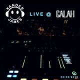 Xander James - Live @ Galah (02-02-2018)