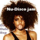 Nu-Disco Jam