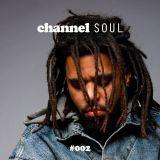 #002 - ft. J.Cole, 21 Savage, Childish Gambino