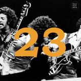 23 | Dedicated to Sly & The Family Stone