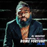 Introducing Rome Fortune Mix