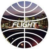 ///FLIGHT-13///JOURNEYS BY DJ/// SFO to PDX///DOC MANNY