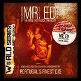 "DJ BIBE gold school presents BRIDGES OF SOUL World Series EP 16 MR.ED STRICTLY RHYTHM ""CHOICES"""