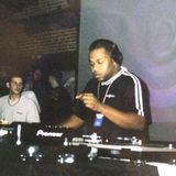 Derrick Carter - Live at DJ Sneaks B-Day (2001)