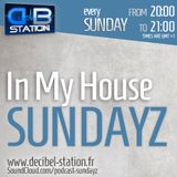 In My House 01 Radio Show (09-05-10)