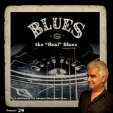 "Podcast 29 - The ""Real"" Blues - Volume One"
