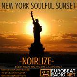New York Soulful Sunset #8