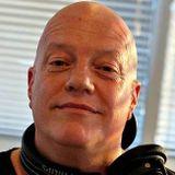 DJ Dimitri  (Amsterdam) - live at Skopje 98 part 2