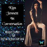The Rock Fairy Show 13.05.2019 (Kim Jennett Special)