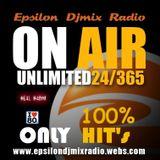 EPSILON DJMIX RADIO - Retro Hit's 80's