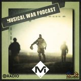 Musical War Podcast - Ep 74 (MarXe & Pannic Guest Mix)