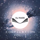 DJ Magg-Remixes Compilation 2013