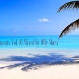 Olly Marx pres. Magic Moments Vol.03