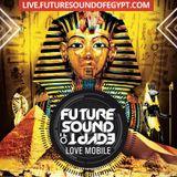 DJ Cruz - Live, Future Sound Of Egypt, Street Parade Zurich, Switzerland 2016-AUG-13