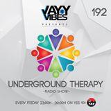 Underground Therapy 192
