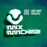 Mix Machine 252 (7 Jan 2016)