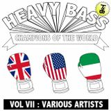 Star Eyes: Trouble & Bass Smashcast Mix