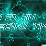 Ed Hill In The Mix On HouseBeats.fm #08