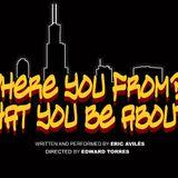 Chicago run Saturday night Pre-Show