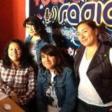 Transfusión con Izza, Angel y Fernanda Sábado 22 Marzo 2014